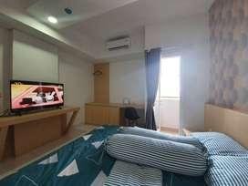 Jual Apartemen Studio Full Furniture (Menara One Surakarta)