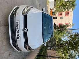Volkswagen Polo 2017 Diesel 66000 Km Driven