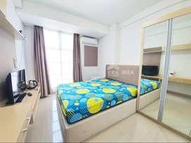 Apartemen Full Furnished di The Kahyangan Solo Baru