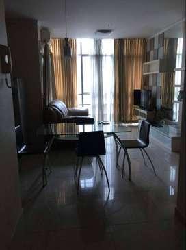 Disewakan Apartemen Sahid Sudirman Residence 3BR Full Furnished