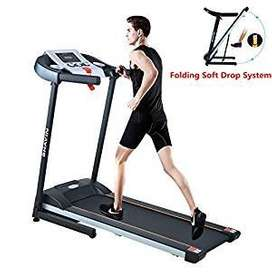 A new treadmills with best quality and best price by manufacturer