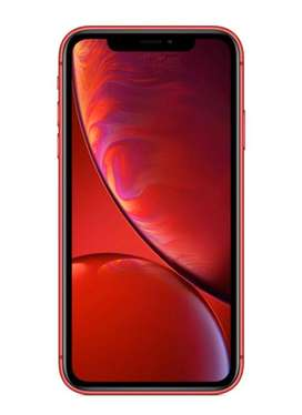 Iphone XR 64gb brand new seal pack available in all colours.