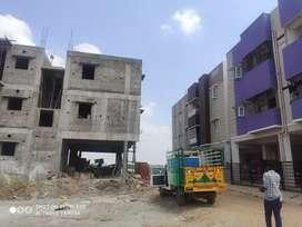 KRISHNA GARDEN at Thirumullaivayal