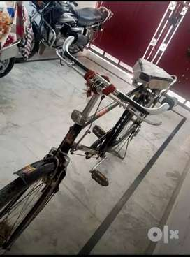22 inch good condition cycle