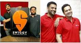 Swiggy process urgent hiring for Delivery boys/KYC Executives/ CCE .