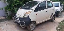 Tata Nano 8 Petrol 2000 Km Driven