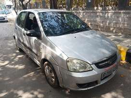 Tata Indica V2 DLX BS-III, 2006, Diesel