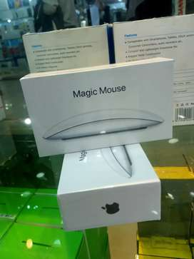 Apple Magic Mouse 2 Silver boxpack