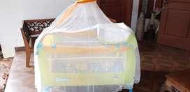 BABY CRIB - BABY BOX - TEMPAT TIDUR BAYI