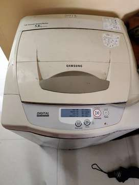 Samsung 5.8kg Fully Automatic WM WA78K1