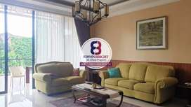 Rumah Dijual di Sektor 7 Kebayoran Residences Bintaro Jaya Nyaman