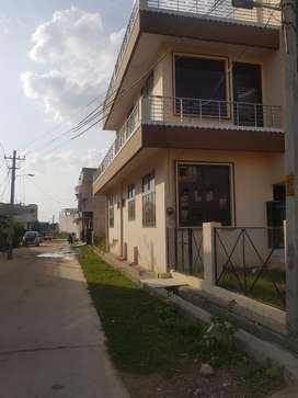 Top quality beautiful house on double road, masuda road, beawar
