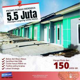Rumah Subsidi Terbaik Di Karawang De Keraton, Lokasi Strategis.