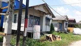 Rumah Di jual / disewakan / di kontrakan  Komp Persada raya permai