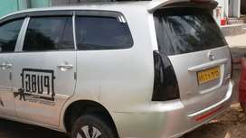 Toyota Innova 2005 Diesel Well Maintained