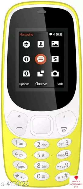 Advanced Solid Feature Phone (FREE SHIPPING+COD)