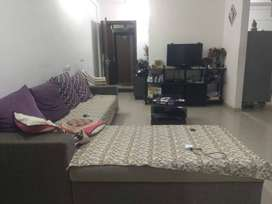 3BHK Semi Furnish Flat Available for Sell At Manjalpur