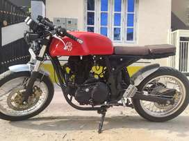 royal enfield continental GT535