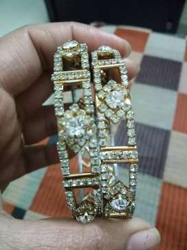 Bangles - set of  2 piece of bangles