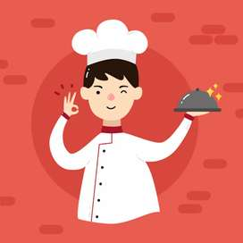 Assistant Chef required