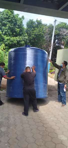 Toren premiere super 5000 liter cod SNI tebal free ongkir 7