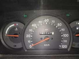 Maruti Suzuki Omni 2015 Petrol 41000 Km Driven