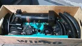 """Pipe Bender Hydraulic Wipro/Alat pembengkok pipa hyraulic 1/4"""" - 1"""""""