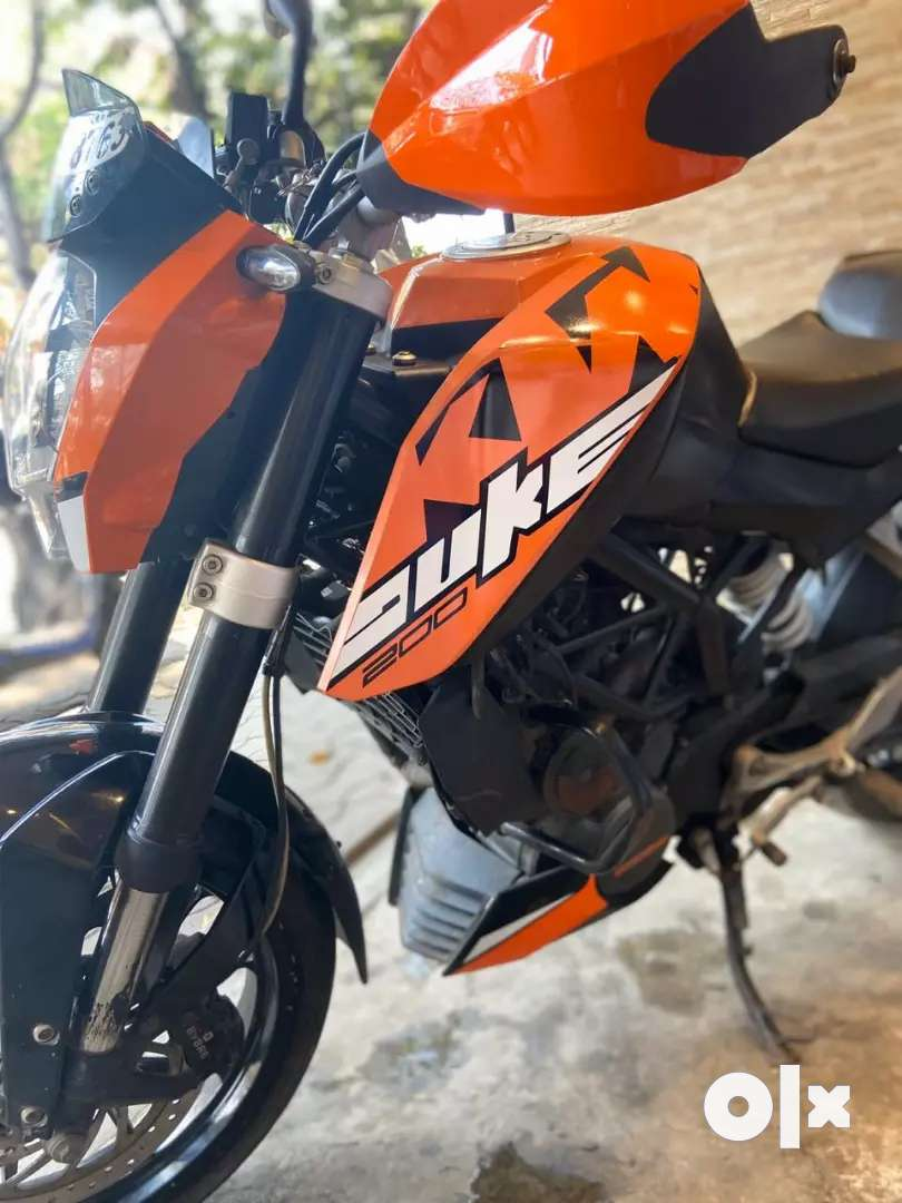 2016 Limited Edition Duke 200 For Sale 0