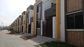 Brand new 120 and 160 villas available for sale gated community