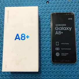 Samsung Galaxy A8+ 6/64GB