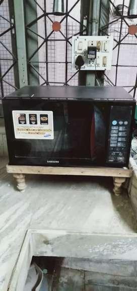Samsung Microwave Oven