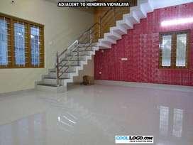 Walking distance from Kendriya Vidyalaya school -villa For Sale