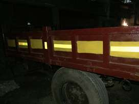 Tractor for rent