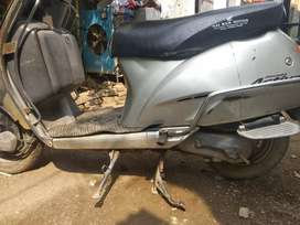 Honda Activa net condition model 2007