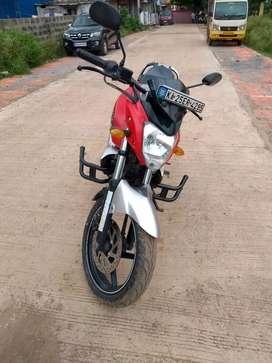 Yamaha Fz-S | 2014 model | 14,000km