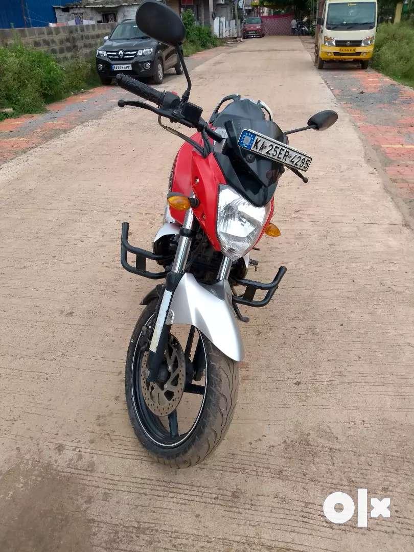 Yamaha Fz-S | 2014 model | 14,000km 0