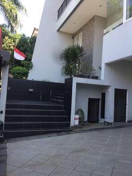 Dijual Rumah Brand New Mewah di Taman Modern, Jakarta Utara