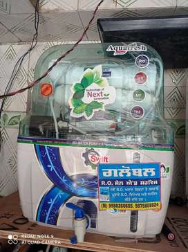 New water filter just 4500