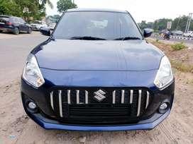 Maruti Suzuki Swift VDi ABS BS-IV, 2019, Diesel