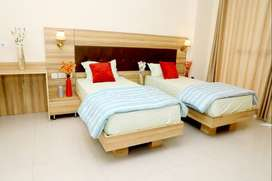 NFC Fully Furnished Single/Sharing Rooms