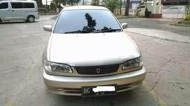 All New Corolla XLi
