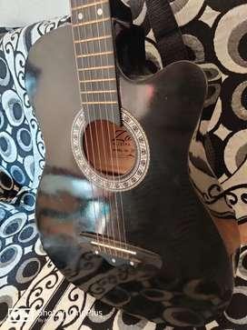 Menual guitar
