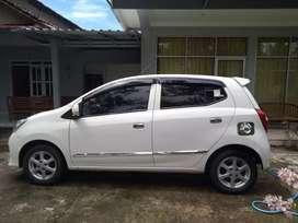 Toyota Agya 2013 Istimewa