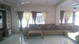 Full furnished monthly basis 2bhk GUEST HOUSE 4 rent @ alwarpet Rs.70K