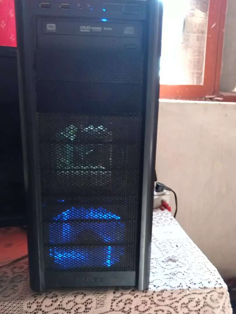 Selling pc casing in cheap price used casing 0