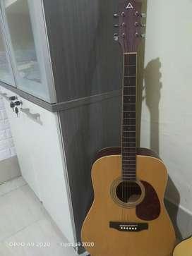 Gitar akustik Anderson original