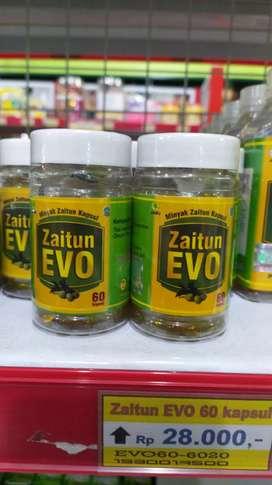 Minyak Zaitun Extra Virgin
