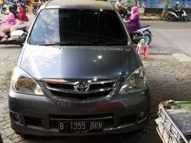 Toyota avanza 1.3 g metic 2010/2011 pajak 8 2022 km renda 90rban