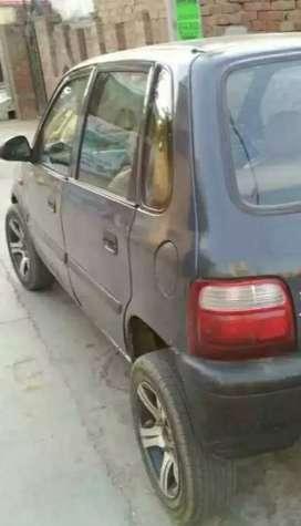 Maruti Suzuki 1000 1999 Petrol Well Maintained