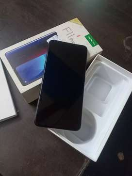 OPPO F11 Pro 6gb 64gb Thunder Black colour Perfect condition with Box